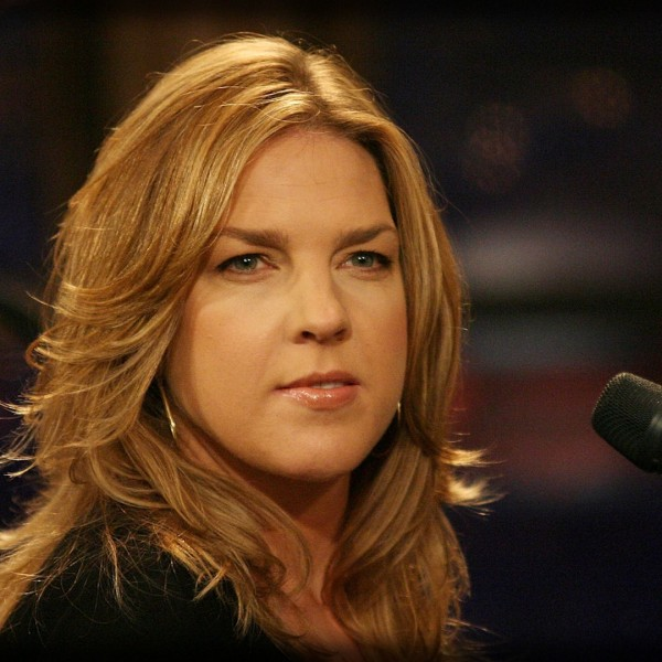 Diana Krall Sextet At Mesa Arts Center