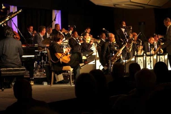 Producers of the Newport Beach Jazz Party present an 11-week series of Wednesday night concerts
