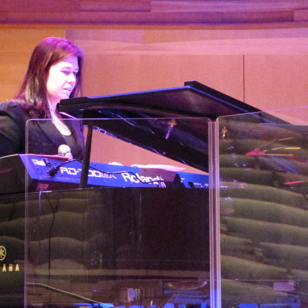 Nicole Pesce Quartet wows audience at Musical Instrument Museum