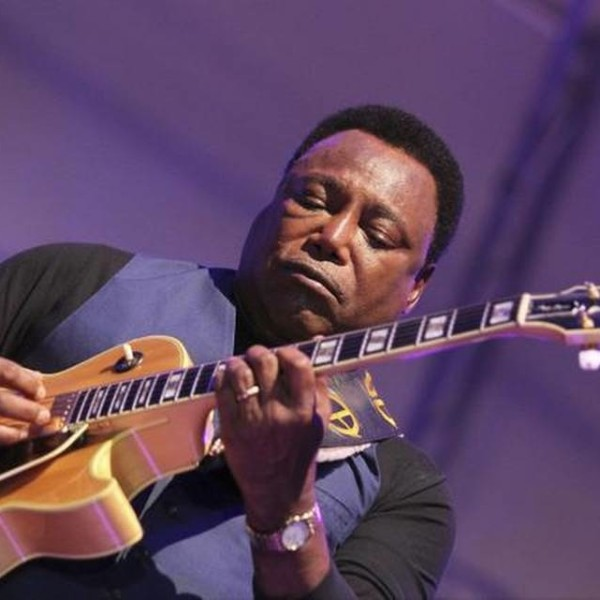 George Benson and the Phoenix Symphony Orchestra at Mesa Arts Center