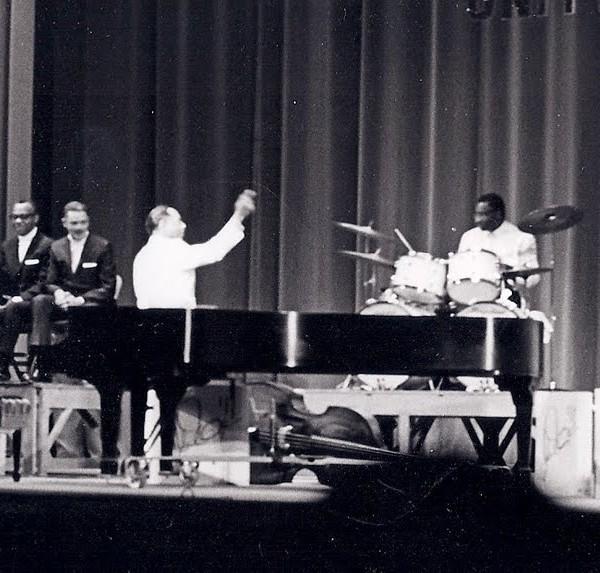 Duke Ellington Orchestra at Arizona Musicfest