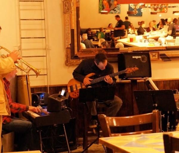 Spotlight: Pita Jungle Jazz Jam celebrates 15 years on April 2
