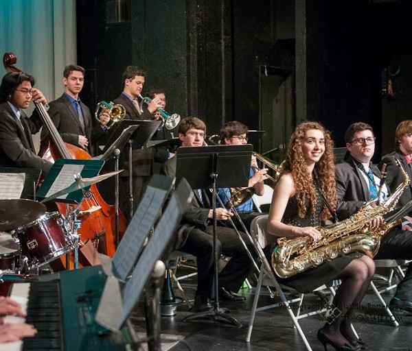 Young Sounds of Arizona at the Phoenix Center for the Arts