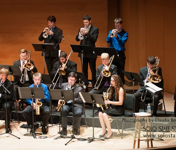 Review: Young Sounds of Arizona at the Musical Instrument Museum