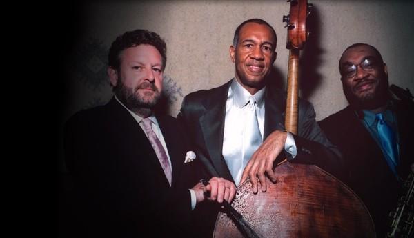 Clayton-Hamilton Jazz Orchestra At Mesa Arts Center