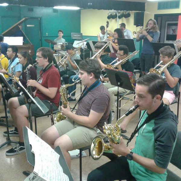 YOUNG SOUNDS OPENS NEW SEASON AND PREPARES FOR WINTER CONCERT