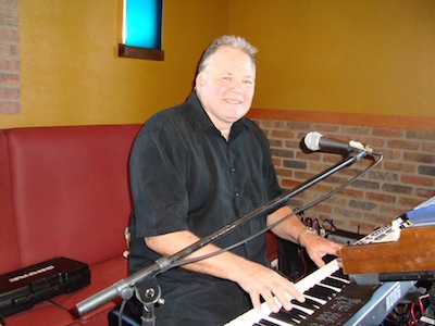 Ken Wain Celebration of Life: Rhythm Room