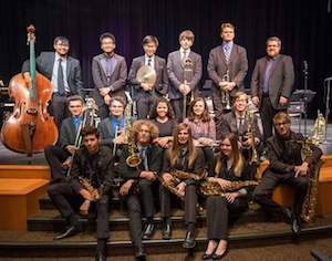 Young Sounds Closes the Curtain on 2016-2017 Season