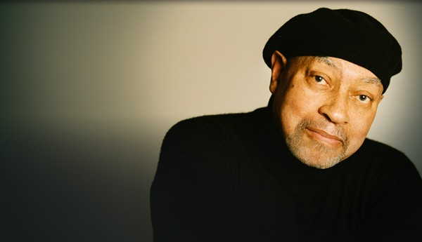 Kenny Barron Trio with George Mraz, Lewis Nash