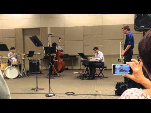 Interviews: Young Sounds of Arizona combo, performs Nov. 24 at MCC