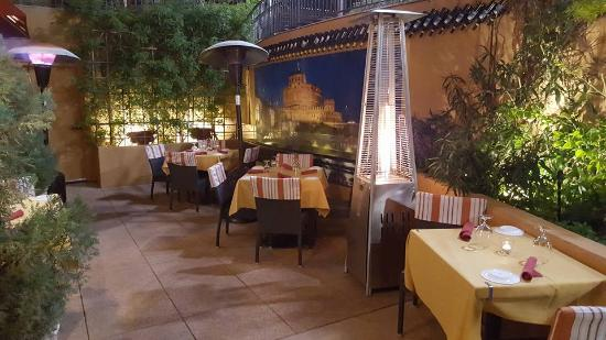 Spotlight: Marcellino's Ristorante offers delicious dining, live music